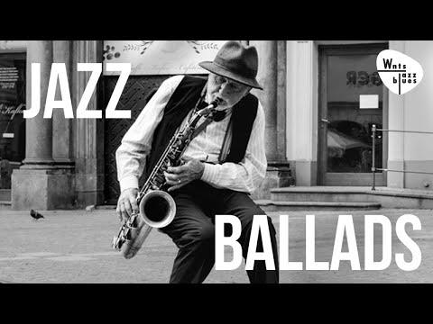 Jazz Ballads - Instant Cool Jazz Ballads