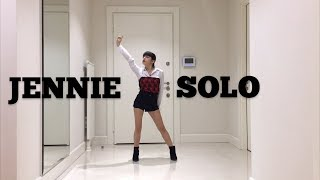 JENNIE - 'SOLO' Dance Cover / Dancewithsesil