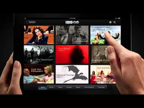 HBO GO: 2014 Product Spot (HBO)