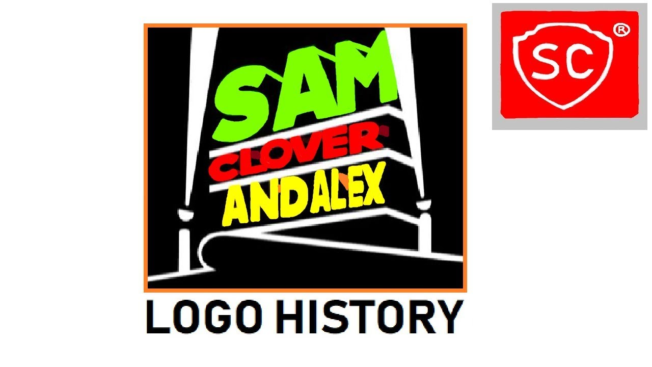 1496 Sam Clover And Alex Films Corporation Logo History 1915 Present Youtube
