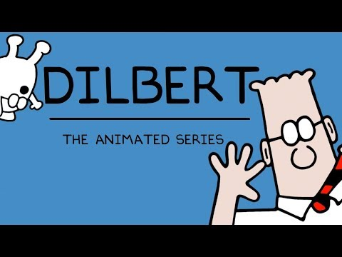Dilbert the Animated Series Review