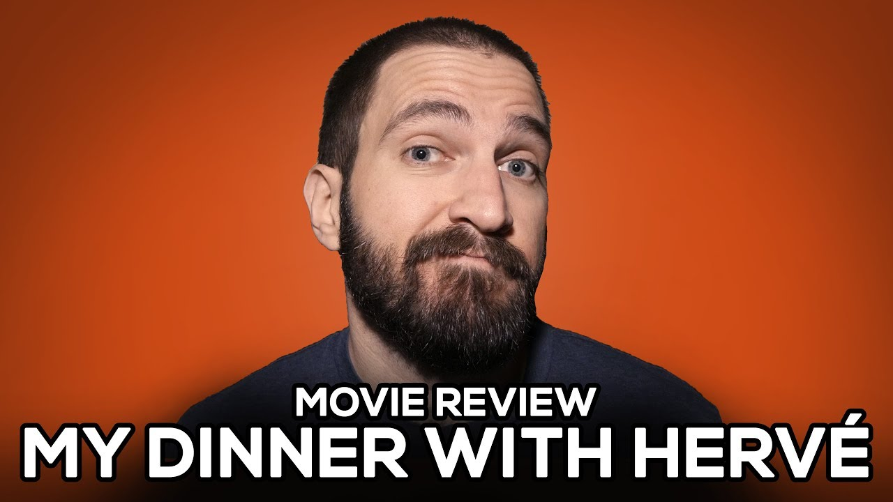 Download My Dinner with Hervé - Movie Review - (No Spoilers)