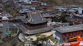 《地理中国》 20190725 桃坪羌寨| CCTV科教