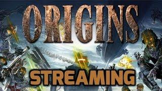 Black Ops 3 - Origins - Multiplayer - Live Streaming