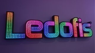 Pixel LED Tabela 12mm - Ledofis istanbul