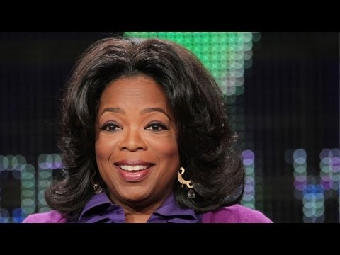 Oprah Sales and Racism - Cardone Zone