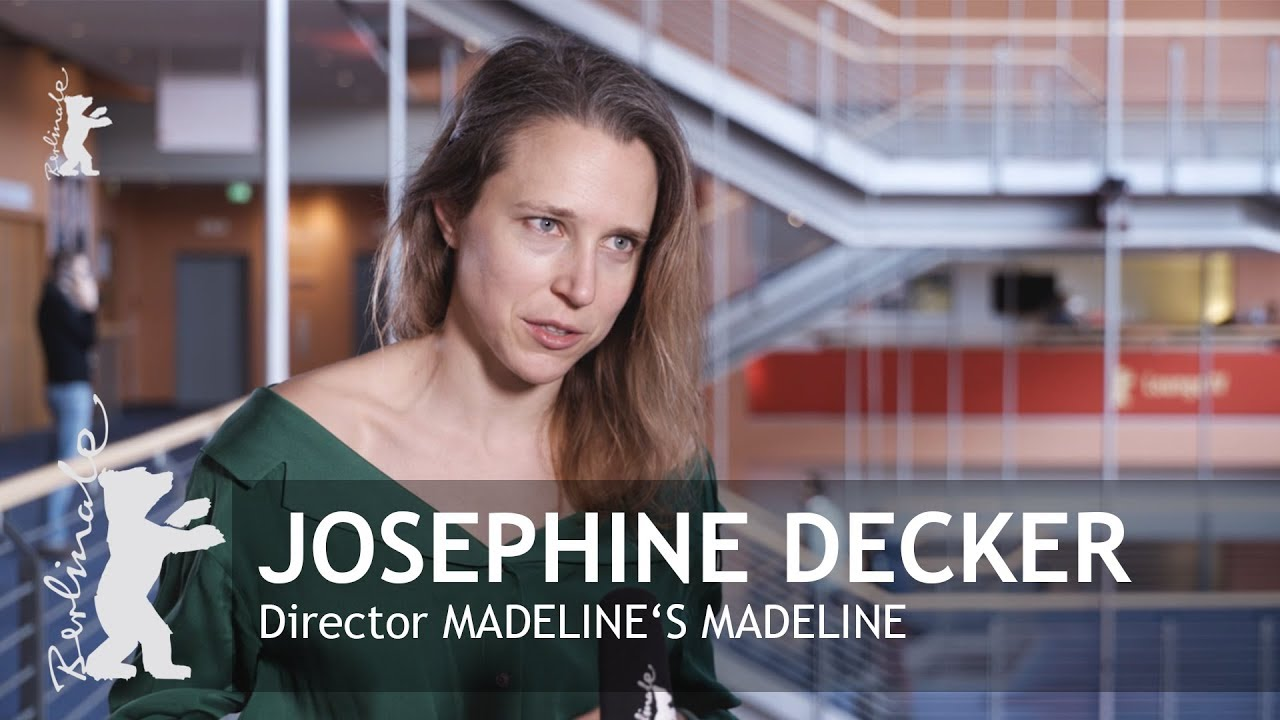 Discussion on this topic: Emmanuelle Lussier-Martinez, josephine-decker/