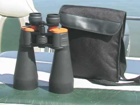 Military Zoom 20140x70mm Binocs
