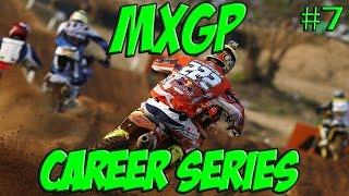 MXGP Career Mode - Episode 7