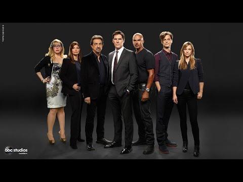 Criminal Minds - FBI-tutkijat kaudet 1-10. – Viaplay traileri