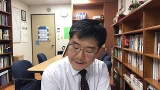구약신학 20-31 안근조 교수