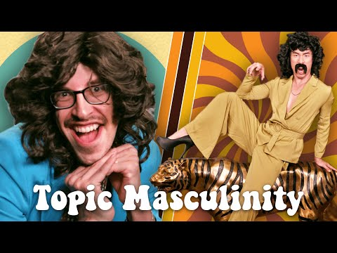 Keith & Eugene EXPOSE Toxic Masculinity With Relationship Advice