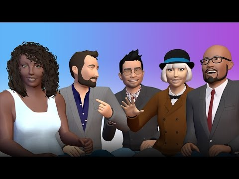 Virtual Reality in Social Media: Introducing Next Level Networking