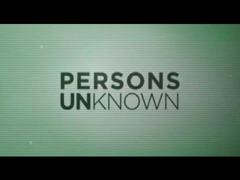 Download Persons unknown opening