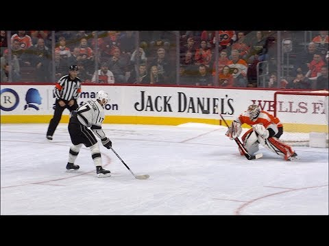 Flyers, Kings Settle It In A Shootout