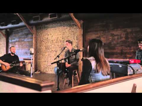 VERTICAL WORSHIP - It's Who You Are: Song Sessions