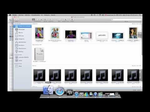 Edita Tus Tags o ID3 De tus canciones Mp3 En Mac OS X Lion