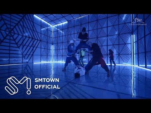 EXO-K 엑소케이 '중독(Overdose)' MV