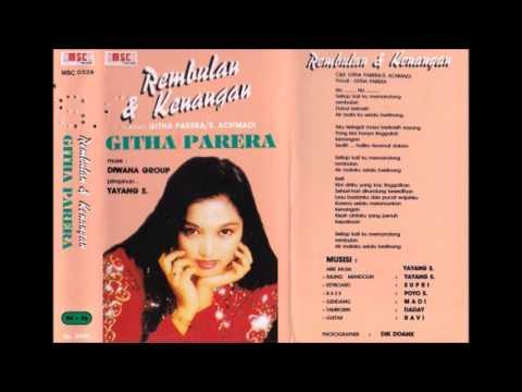 Rembulan & Kenangan / Gitaha Parera  (original Full)