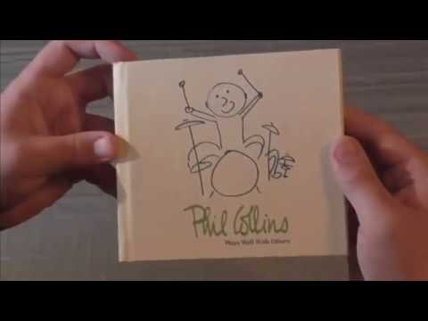 Phil Collins: Plays Well With Others (unboxing) Mp3