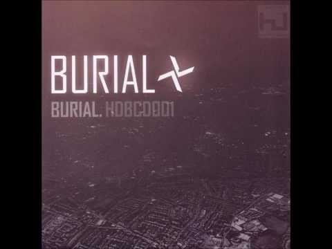 Burial: Distant Lights (Hyperdub 2005)