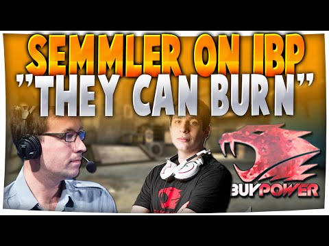 Semmler on iBuyPower (full version)