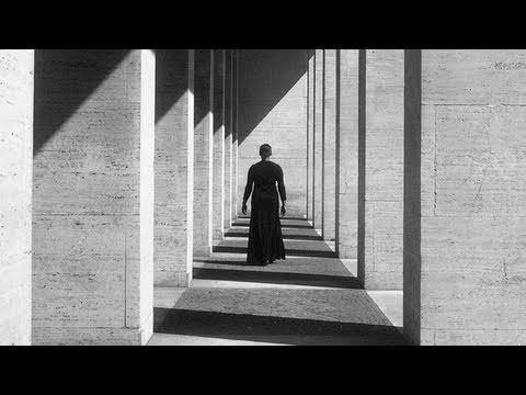 """Carrie Mae Weems: """"Roaming"""" 