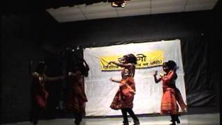 Na Dhina Na Dhina - Bengali Folk Dance