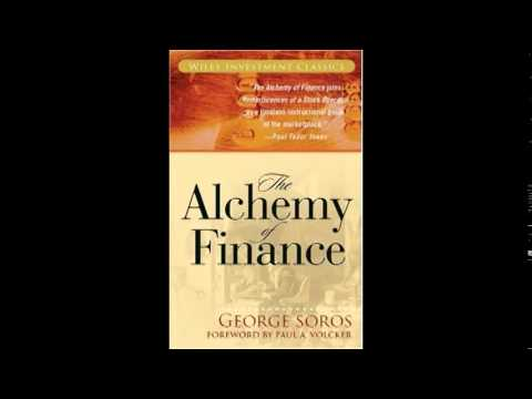 The Alchemy of Finance by George Soros   Full Audiobook