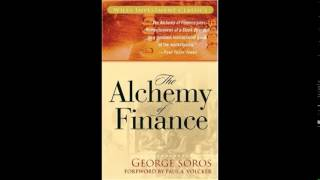 Soros Alchemy Finance Pdf
