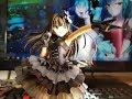 Rin Shibuya (Idolm@ster Cinderella Girls) - Alpha Omega Series Figure Unboxing