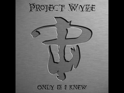 Project Wyze  I Dont Want The World To See Me