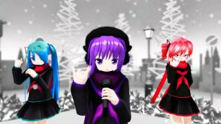 【MMD】 Perfect Star Perfect Style 【Ver.02】