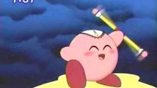 Kirby Leekspin