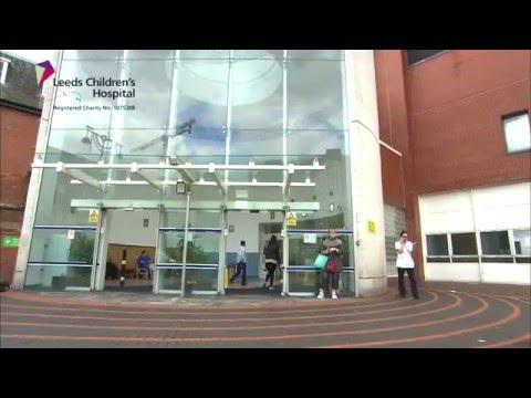 Leeds Children's Hospital