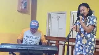 Bona Jemarut - Ca Kanang - Duet dg Putri Sulung RATIH JEMARUT