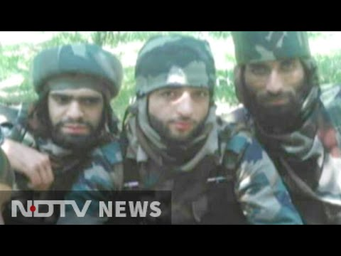 Top Hizbul commander Burhan Wani, 22, killed in Kashmir: Police