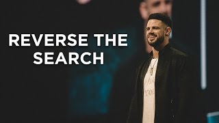 Reverse the Search - Sermon Highlights