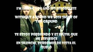 over my head- the fray subtitulado español ingles.wmv