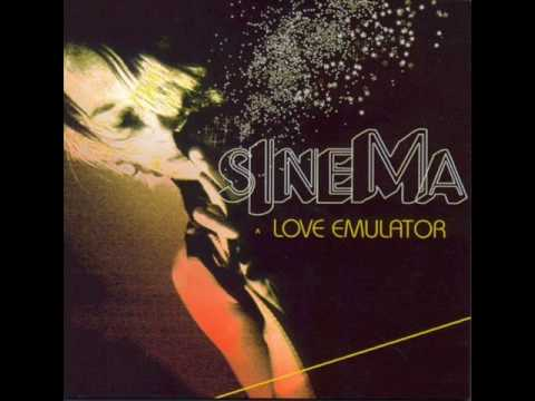 Sinema - Confusion / The Riddle (Remixes)