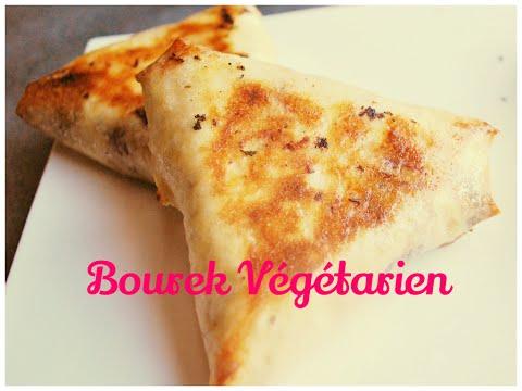 bourek-végétarien
