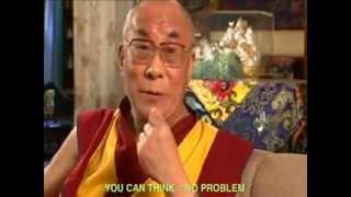 Budismo no Ocidente: Refuge + Entrevista com Dalai Lama Inédito em Português.