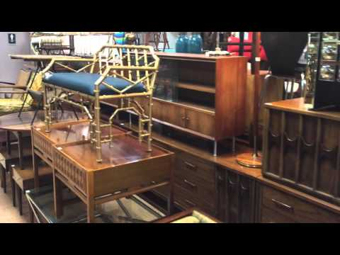February 9, 2016 - Modern Design Auction - Uncatalogued smalls