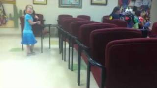 Waiting room train Thumbnail