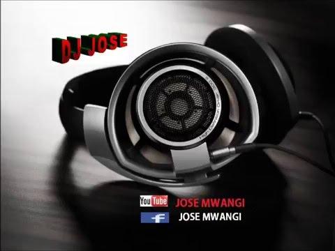 DJ JOSE BEST KIKUYU GOSPEL TOP MIX 2016