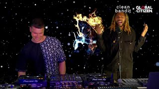Joel Corry X MNEK - Head & Heart [Live From Clean Bandit X Global Citizen Houseparty Against Hunger]