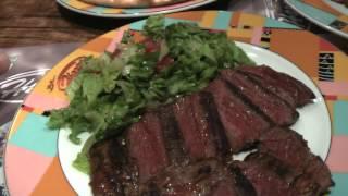 БОЛГАРИЯ: Цены на еду в Софии... SOFIA BULGARIA(Смотрите всё путешествие на моем блоге http://anzor.tv/ Мои видео путешествия по миру http://anzortv.com/ Канал LIVE FREE https://www...., 2012-05-22T09:24:49.000Z)