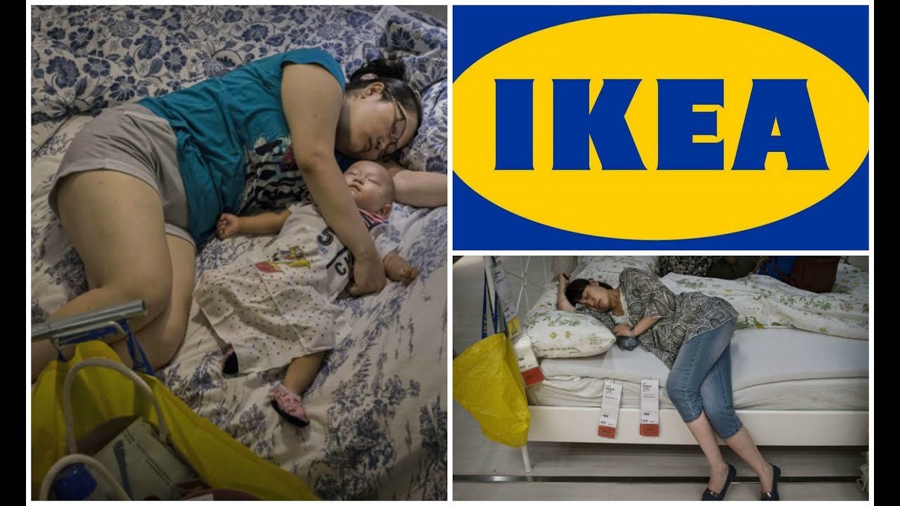 shanghai ikea dating