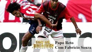Baixar Papo Reto com Fabrício Eduardo Souza - Parte 01 / O Projeto Como Ser Jogador de Futebol