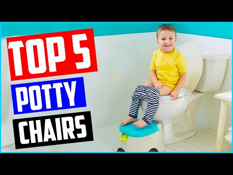 Top 5 Best Potty Chairs in 2020